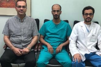 لأول مرة في بيشة.. أسرة سعودية تتبرع بأعضاء أحد أفرادها المتوفى - المواطن