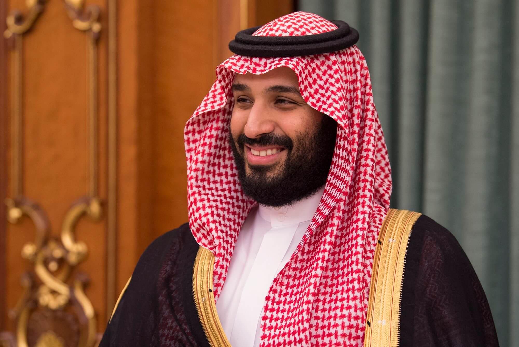 في ذكرى بيعته الأولى.. هذا هو الأمير محمد بن سلمان | صحيفة ...