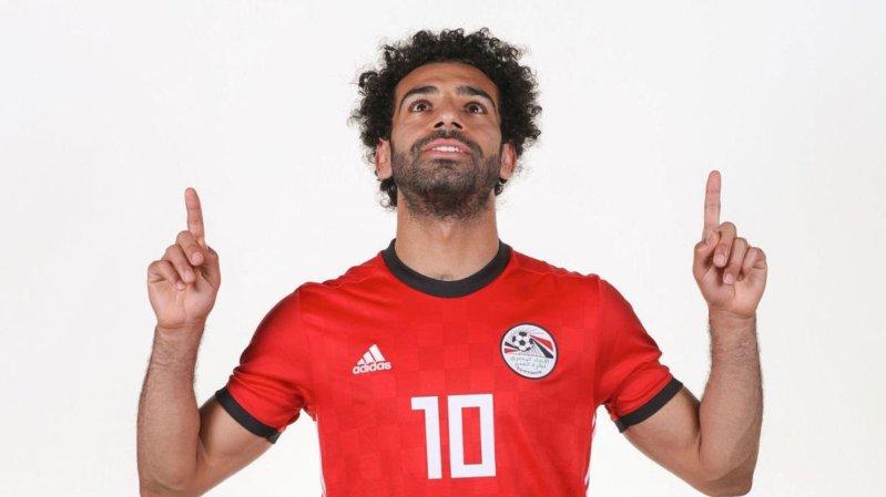الاتحاد المصري ينفي معاودة آلام محمد صلاح
