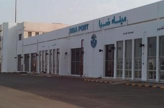 ميناء ضباء ينقل 38 ألف راكب ويُسير 180 رحلة بحرية خلال مايو - المواطن