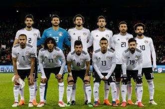 صلاح يحمل آمال الفراعنة في مباراة مصر وروسيا اليوم - المواطن