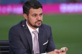 خالد الشنيف: لدينا مشكلة في حراس المرمى - المواطن