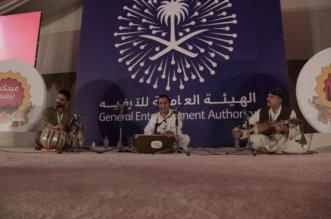 الترفيه تعايد الوافدين بفعاليات فولكلورية مجانية في الرياض وجدة - المواطن