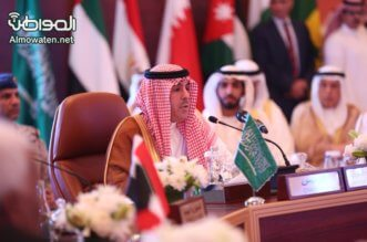 العواد: تحالف دعم الشرعية استعاد 85% من الأراضي اليمنية.. والحوثي أداة في يد إيران - المواطن