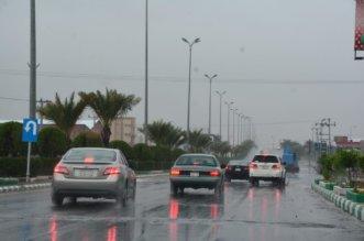 تنبيه من هطول أمطار غزيرة على عسير - المواطن