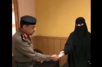 بالفيديو.. هند الدبيخي صاحبة أول رخصة قيادة نسائية سعودية في القصيم - المواطن