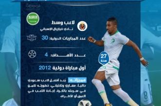 اللاعب السعودي الأول .. نراهن عليك كثيراً - المواطن