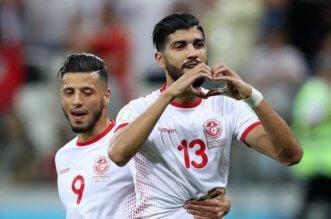 تونس ضد بلجيكا وخلفها آمال كل العرب - المواطن