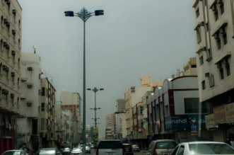 الأرصاد : 9 ساعات من الأمطار الرعدية وزخات البرد تجري سيول منطقة مكة - المواطن