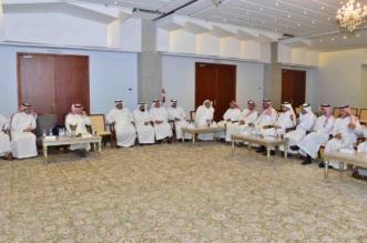 تركي بن طلال للإعلاميين: لا تنشروا أخبار جولاتي بل الإنجازات - المواطن