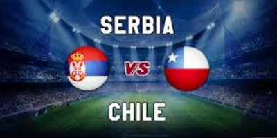 شاهد بالفيديو .. الأحمر التشيلي يحرج صربيا وديًّا بهدف قبل المونديال