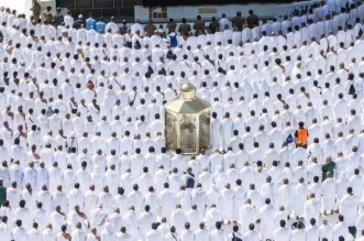 بالفيديو.. فيلم إحسان من الحرم يكشف معلومات مثيرة عن الكعبة - المواطن