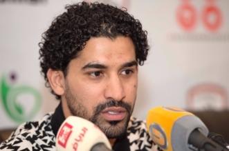 أحمد عطيف يرفع راية الوداع لنادي الشباب - المواطن