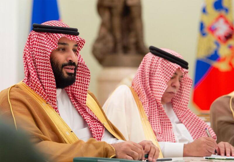 الكرملين يحتضن لقاء محمد بن سلمان وبوتين قبل مباراة السعودية وروسيا - المواطن