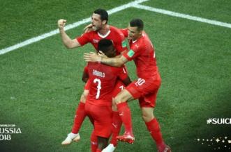 شاهد بالفيديو .. كوستاريكا تحرج سويسرا وتخطف تعادلًا قاتلًا في مونديال 2018 - المواطن