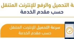 بالإنفوجرافيك.. هيئة الاتصالات تنشر إحصائيات سرعة الإنترنت في المملكة