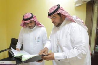 بالصور.. إيجار ينفذ 6 آلاف جولة تفتيشية على المكاتب العقارية - المواطن