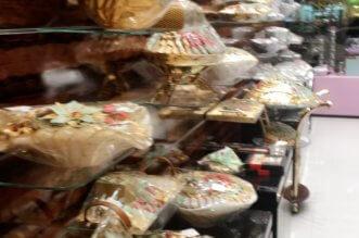 في موسم الحلويات والشيكولاتة.. تعرف على أسعارها في مكة المكرمة - المواطن