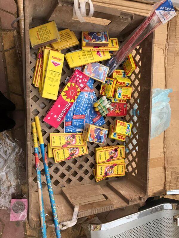 مدني جازان محذرًا من الألعاب النارية: لا تنجرفوا خلف رغبات الأطفال