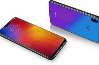 رسمياً.. لينوفو تطرح هاتفها الجديد Lenovo Z5 - المواطن