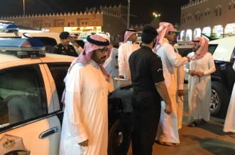 بالصور.. حملات تفتيشية مفاجئة في الرياض توقع 156 مخالفة و31 وافدًا - المواطن