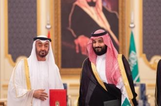 إستراتيجية العزم.. رؤية سعودية إماراتية للتكامل عبر 44 مشروعًا - المواطن