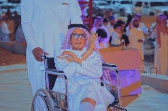ذوو الاحتياجات الخاصة يستمتعون بفعاليات عيد الرياض في أجواء من الراحة والأمان - المواطن
