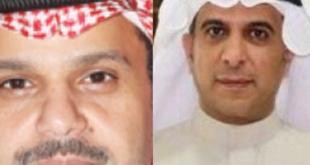 علي الزيد ينضم للإعلام وموفق النويصر رئيسًا لتحرير مكة