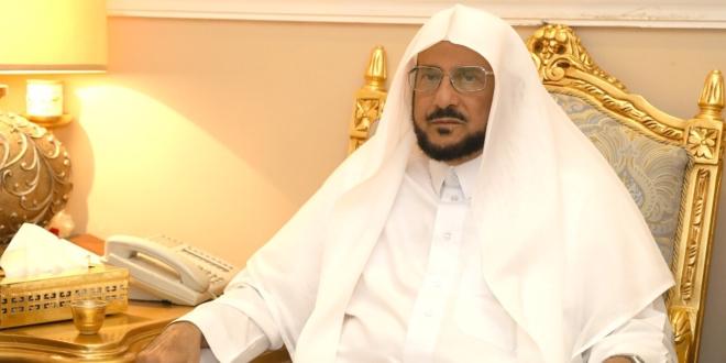 El Ministro de Asuntos Islámicos reformula el Comité Superior para el trabajo de la peregrinación ministerial