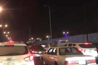 حادث مروع على طريق صبيا بيش يقتل شخصًا ويصيب 7 آخرين - المواطن