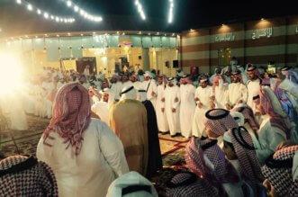 بالصور.. آل موسى يحتفلون بزواج ابنهم الشاعر الشواطي بأحد رفيدة - المواطن