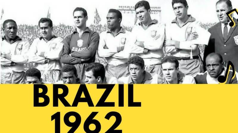 مونديال 1962 .. وصيف 58 تذوق المر والبرازيليون لا يعرفون الرحمة!