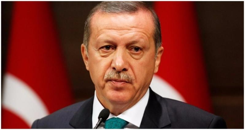 أردوغان يتجاهل الأرقام الاقتصادية ويخرج بتصريح غريب!