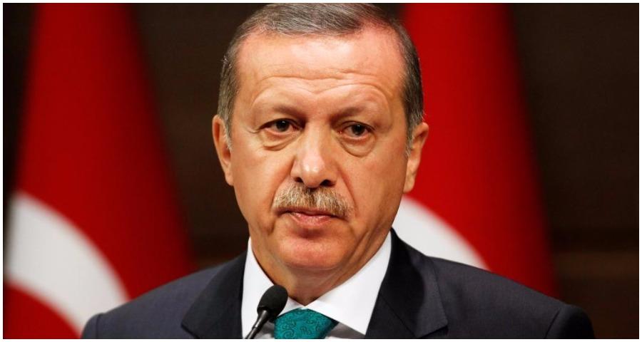 أردوغان: لو انهارت الأناضول لن يكون هناك شرق أوسط !!