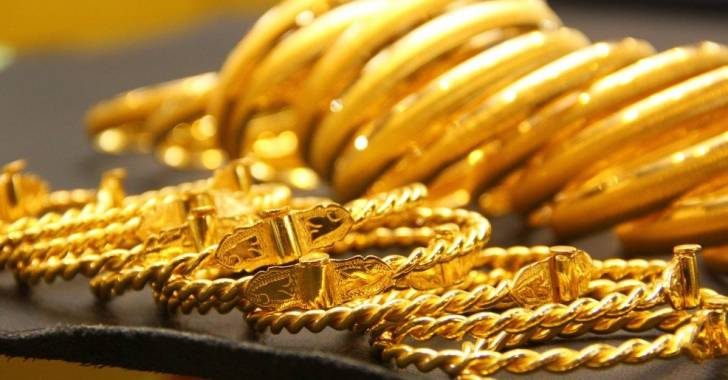 أسعار الذهب اليوم الأحد .. عيار 18 يسجل 117.54 ريال
