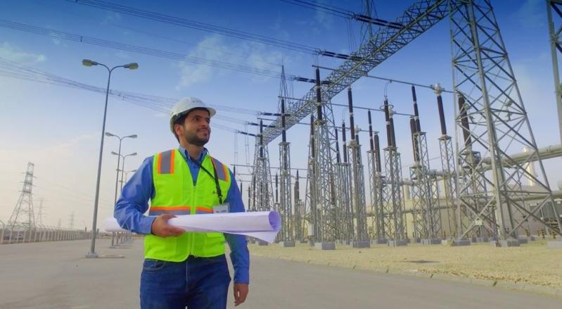 السعودية للكهرباء تحقق أرباحًا بقيمة 5.920 مليار ريال.. و4 أسباب للانخفاض عن 2017