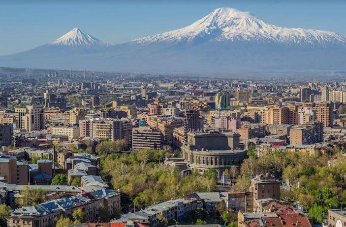 أرمينيا .. قوة ناعمة بين أربع دول