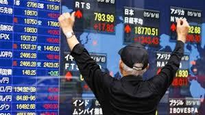 الأسهم اليابانية ترتفع في تداولاتها الصباحية - المواطن