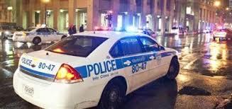 مسلح يصيب 9 أشخاص بطلقات نارية ثم يقتل نفسه بكندا - المواطن