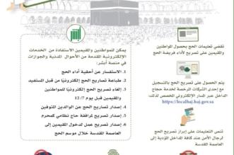 الأمن العام يوضح تعليمات تصريح الحج ويتوعد المخالفين بالعقوبة - المواطن