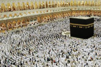 المملكة ترحب بحجاج قطر وتعري تنظيم الحمدين أمام شعبه - المواطن