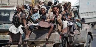 فيديو.. مقتل وإصابة 70 في مواجهات بين ميليشيات عبدالملك الحوثي وابن عمه - المواطن