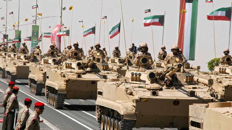 لهذا السبب.. الكويت ترفع حالة التأهب القصوى على الحدود