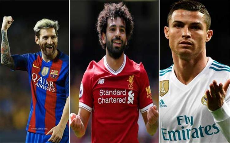 فرانس فوتبول تكشف عن المرشحين لجائزة الكرة الذهبية 2018 صحيفة المواطن الإلكترونية