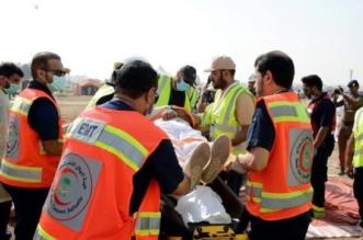 هلال جدة يباشر 11 بلاغًا في الساعة الواحدة خلال يونيو الماضي - المواطن