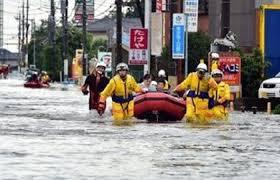 هطول أمطار غير مسبوقة يقتل شخصًا ويجلي 170 ألفًا من منازلهم في اليابان - المواطن