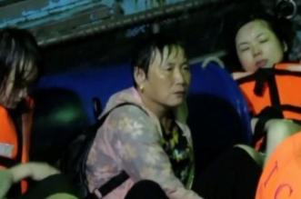 مقتل شخص وفقدان 56 إثر إنقلاب قارب قبالة سواحل تايلاند - المواطن