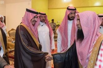 بدر بن سلطان لأهالي الجوف: اقتراحاتكم محل اهتمامي - المواطن