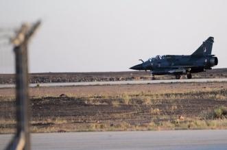 تحطم طائرة فرنسية ومقتل قائدها - المواطن