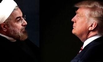 رصانة: روحاني لجأ للخطاب الثوري هربًا من الانتقادات الداخلية بعد عقوبات ترامب - المواطن